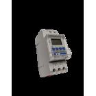 EMX PTM-12 Seven Day Programmable Timer, 12 Volt