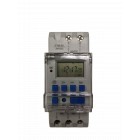 EMX PTM-24 Seven Day Programmable Timer, 24 Volt