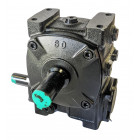 Linear 2200-954 20:1 Gear Reducer for SLC Operator