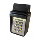 Linear AKR-1 Exterior Digital Keypad with MegaCode Radio Receiver