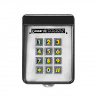 Linear AM-KP Keypad